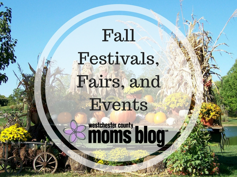 fall festivals fairs and events