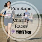 Westchester County Moms Blog Guide to Fun Runs and Charity Races