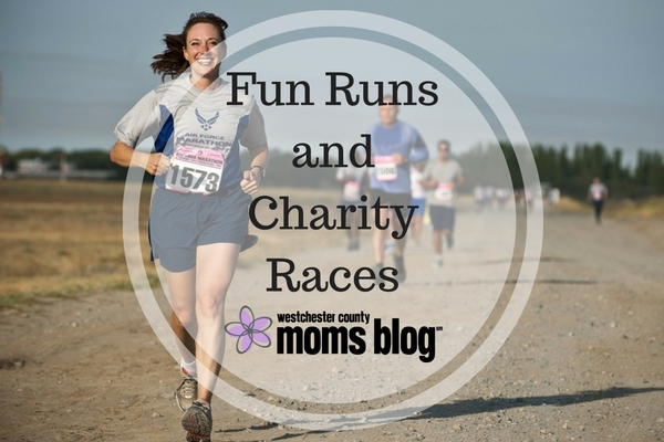 Westchester fun runs and charity races