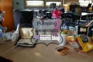 pumping-essentials