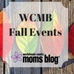 WCMB Fall Events