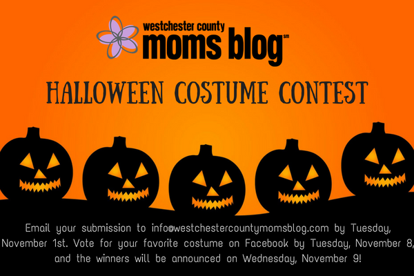 Westchester County Moms Blog Halloween Costume Contest