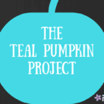 The Teal Pumpkin Project: Making Halloween Memorable for all Kids
