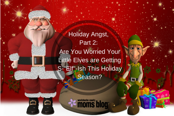 holiday angst 2