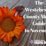 The Westchester Mom's Guide to November