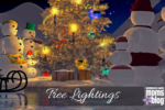 tree-lightings