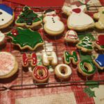 12 Shockingly Super Easy Holiday Sugar Cookies