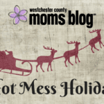 WCMB Hot Mess Holiday: A Real Look at Holiday Moments
