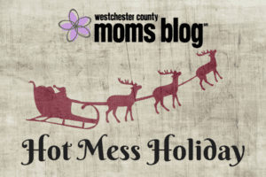 Hot mess holiday contest