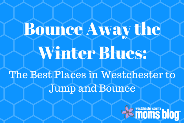 bounce away the winter blues