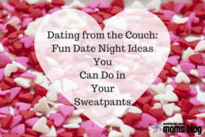 Dating from the couch