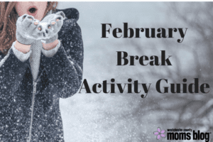 February break activity guide
