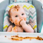 Lazy Mama Manual: Baby Led Weaning