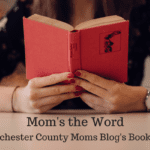 Mom's the Word { Westchester County Moms Blog's Book Club}