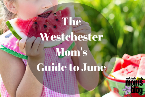 guide to june