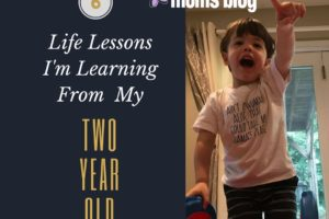 6 Life Lessons I'm Learning From (1)