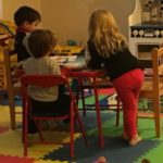 Awkward Mom Moments I Didn't See Coming (And How I Handle(d) Them): Setting Up a Play Date