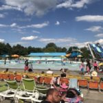 """Dorney Park and Wildwater Kingdom: Where Kids Go Pea""""nuts"""""""