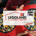 Let's Go! Legoland Discovery Center Westchester