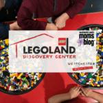 Let's Go! Legoland Discovery Center Westchester