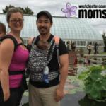 Lazy Mama Manual – Babywearing Basics