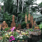 Family Traditions at the New York Botanical Garden