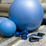 Workout Time: Ways to get in Activity During Cold Months