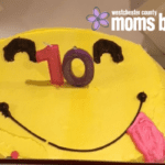 The 10th Birthday Celebration: The Last of the Little Kid Parties