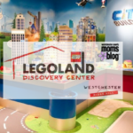 5 Things We Love About LEGOLAND!