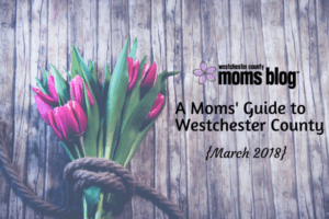 A Mom's Guide to Westchester County: March