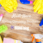 Must-Have Spring Cleaning Products