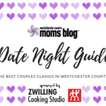 2018 Date Night Guide {the best couples classes in Westchester County}