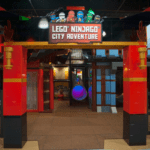 LEGO Ninjago Event Days