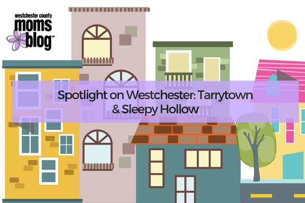 Tarrytown & Sleepy Hollow