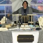Inside Ariane's Jewel Box
