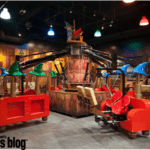 Kids, big and small, come to play at LEGOLAND Discovery Center