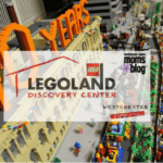 How I Learned to Love LEGOS