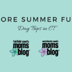 More Summer Fun! {Day Trips in CT}