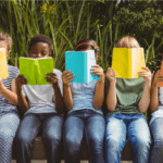Parenting as Social Justice: Celebrating Diversity Through Literature