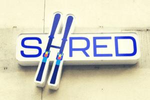 Shred Fitness
