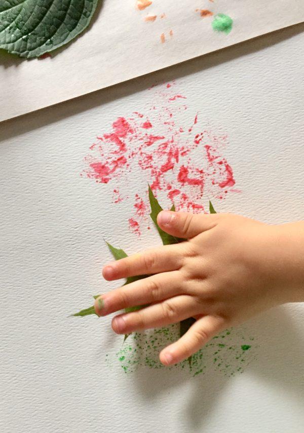 simple art for kids
