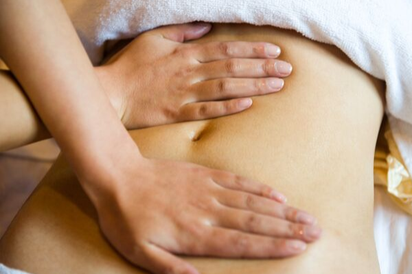 arvigo massage