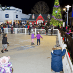 Celebrate the Holiday Season with Cross County Shopping Center