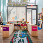KinderCare Grand Opening