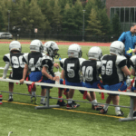 Learning Life Lessons :: Football Matters