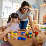 Establishing a Positive Parent-Teacher Partnership