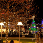 Holiday Happenings at Cross County Shopping Center