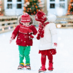 Skate Through the Holidays with Cross County Shopping Center