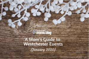 January Events in Westchester.
