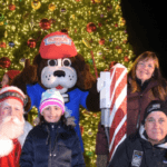 Westchester Winter Wonderland – A Family Time Event